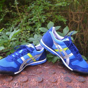 Onitsuka Tiger By ASICS Running Shoes Men's Size